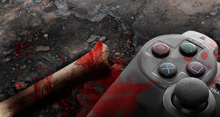 3 Horrorspiele, die dir 2019 das Blut in den Adern gefrieren lassen!