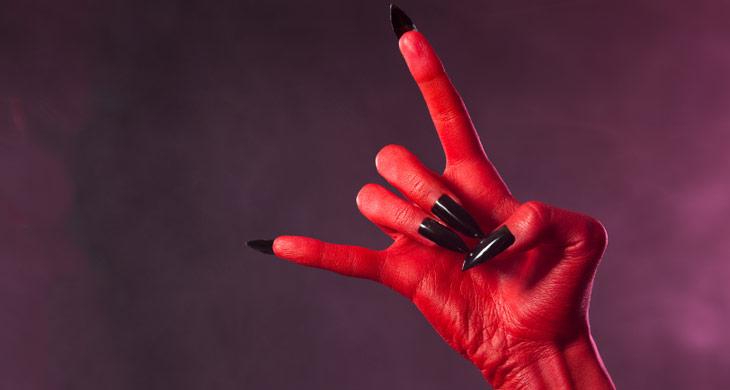 Heads Will Roll: Deine Party-Playlist für Halloween