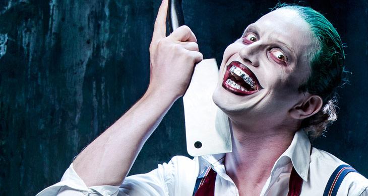 Why so serious? - Kreiere dein Joker-Kostüm für die nächste Party!