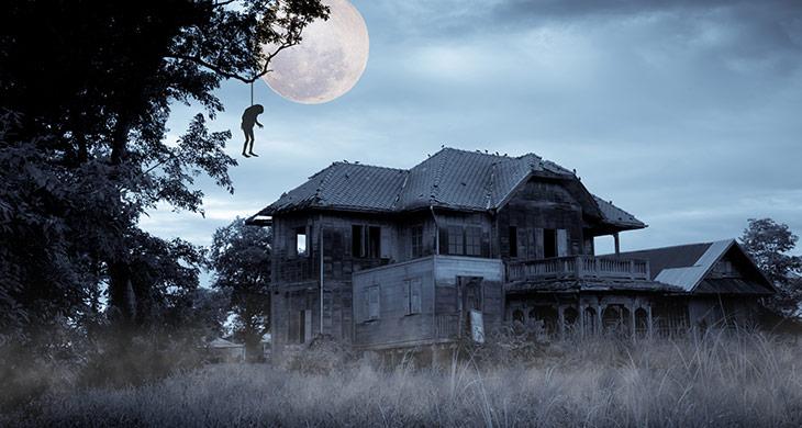 Das zombiesichere Haus