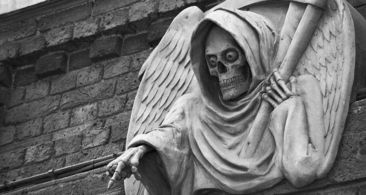 Zum Totlachen! 8 unheimlich dumme Todesfälle der Geschichte!