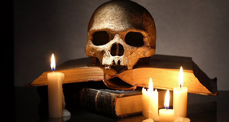 """Die besten Horror-Romane: Stephen Kings """"The Stand – Das letzte Gefecht"""""""
