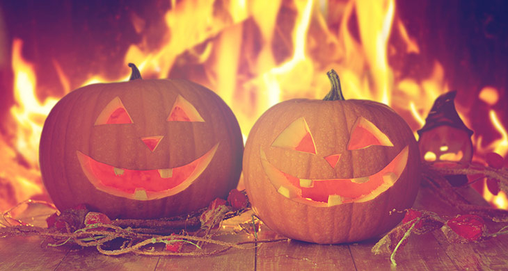 Die Wurzeln von Halloween