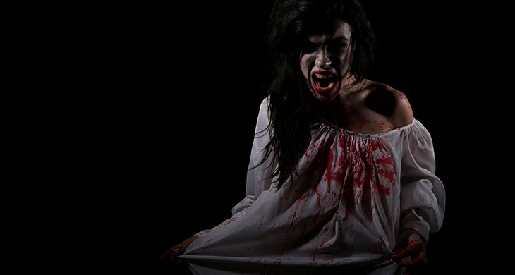 Grusel-Special: Horrormythen unserer Zeit