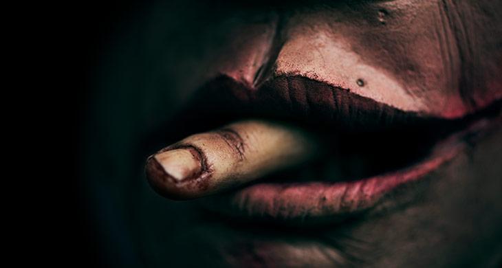 Kannibalismus-Fälle, Teil 7 - Nasino: Stalins Kannibaleninsel