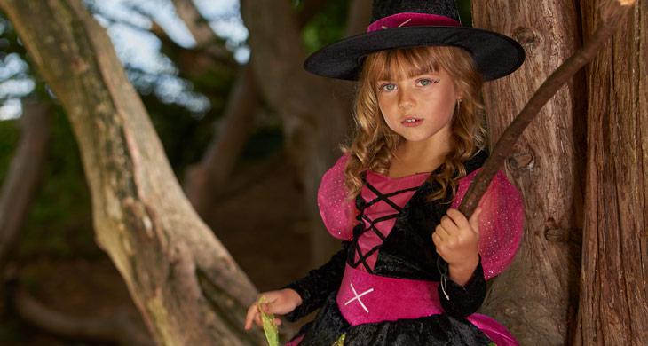 Die besten Halloween-Streiche für Kinder