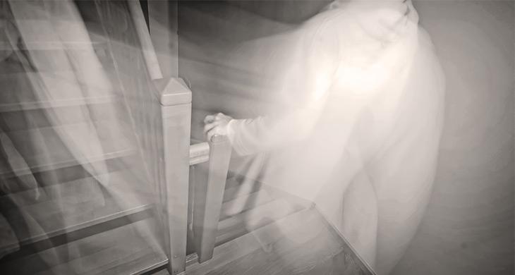Falscher Geist, reale Folgen - Geschichten um Geistersichtungen Teil 2
