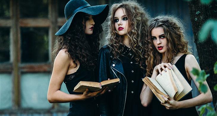 Sachbuch-Tipps für Halloween