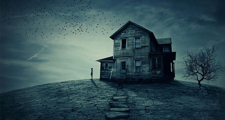 Gruselige Geister-Touren rund um den Globus