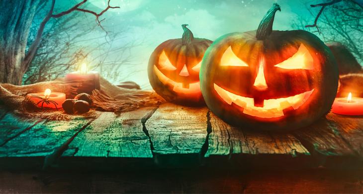 Halloween-Quiz für Rätsel-Profis