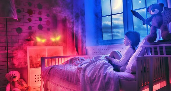 Traumdeutung: Was bedeuten unsere Alpträume?