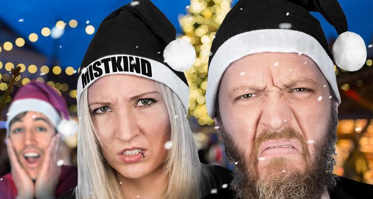 Anti-Weihnachten: Tipps für Weihnachtsmuffel