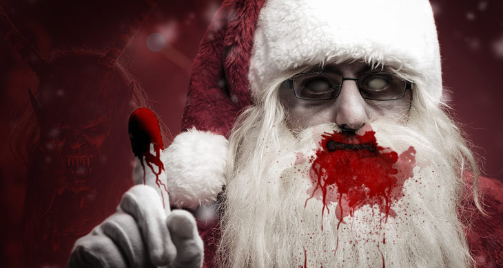 Spannende Tipps für ein gruseliges Weihnachten!