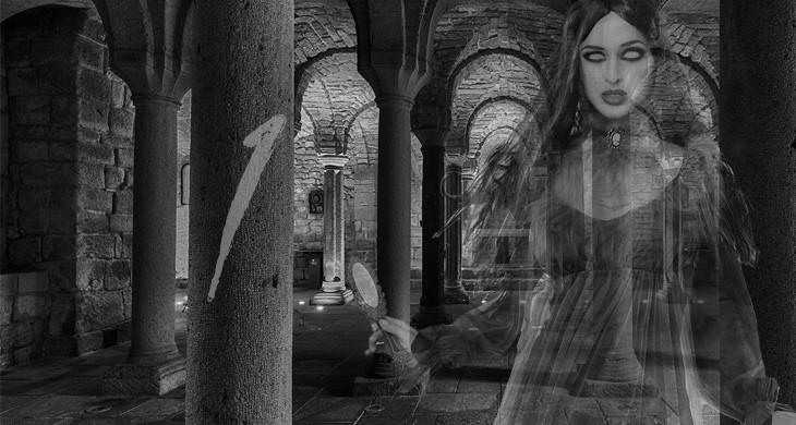 10 schreckenerregende Geistergeschichten aus der Antike, Teil 1: Die Gidim und assyrische Exorzismen