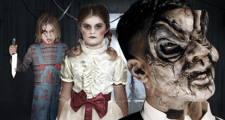 Die 5 gruseligsten Puppen: zwischen Mythos und Realität