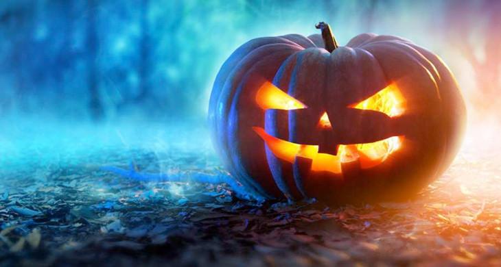 9 Gruselige Halloween-Fakten, die du noch nicht wusstest