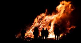 Bräuche und Rituale der Walpurgisnacht