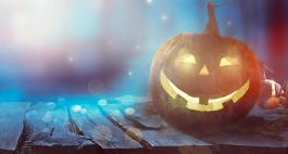 Das große Halloween-Quiz zum selber Rätseln und für deine Partygäste
