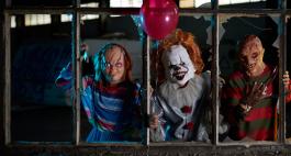 Noch kein Halloweenkostüm gefunden? Unsere Kostümtrends zu Halloween 2019