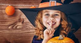 Halloween-Kostümideen für Kinder