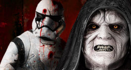 Schauriger Star Wars-Tag: Der blanke Horror!
