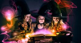 Die besten Events, um zur Walpurgisnacht 2019 in den Mai zu tanzen