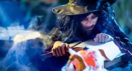 Die Hexe im Film