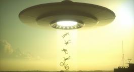 Aliens: Wissenschaftler der NASA glaubt, dass wir bereits besucht wurden