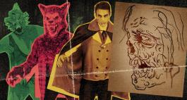 Zombies - Die unheimlichsten Kreaturen aus Legenden, Sagen und Fabeln, Teil 6