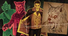 Werwölfe - Die unheimlichsten Kreaturen aus Legenden, Sagen und Fabeln, Teil 5