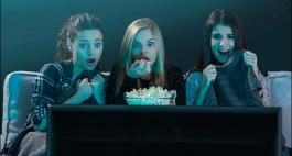 10 unheimlich gute Horror-Serien, die man gesehen haben sollte!