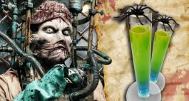 Zeit zum Mixen: Die besten Cocktail-Rezepte für Halloween