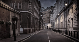 Jacqueline the Ripper – war der berühmte Killer eine Frau?