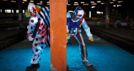 Wer hat Angst vorm Killer-Clown? Alles über Horrorclowns