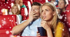 Die 7 besten Horrorfilme für eine gruselige Weihnacht!