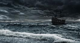 Die 10 gruseligsten Geisterschiffe – Teil 1