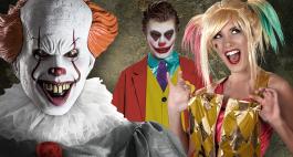 Halloween-Kostüm-Trends 2020