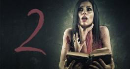 Gruselgeschichten Teil 2: Gebrochene Herzen und Geister