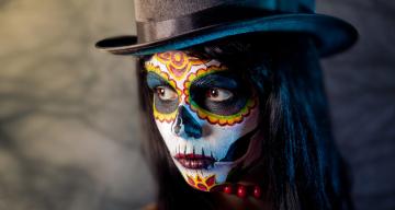 Die Totenfeste dieser Welt: der Día de los Muertos in Mexiko