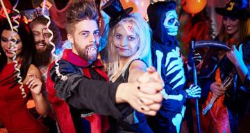 Wie feiere ich Halloween: Halloween für Anfänger
