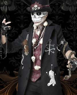 Halloween Herren Kostüme